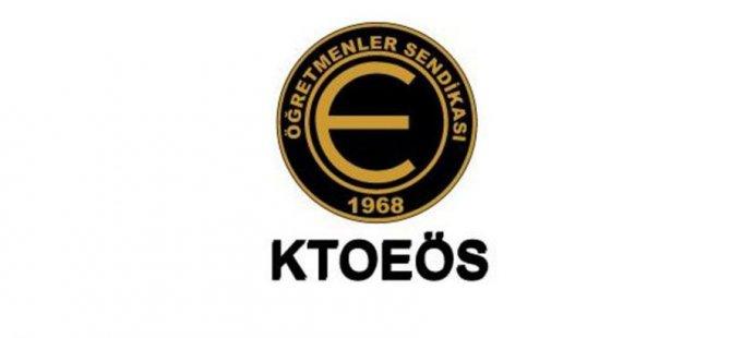 KTOEÖS'ten Çanakkale Kampıyla ilgili kınama