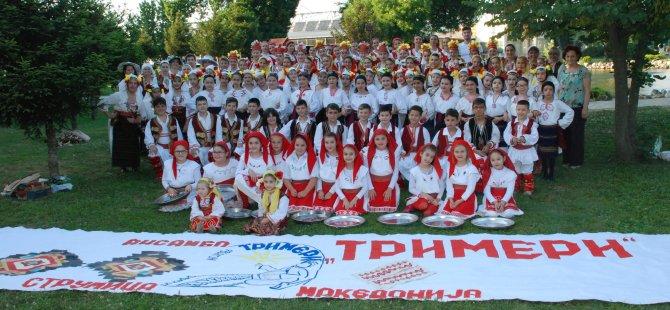 10. Uluslararası Göçmenköy Taşkınköy kültür ve sanat festivali 7 – 11 Ağustos tarihlerinde