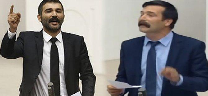 TBMM'de parti sayısı 9'a çıkıyor; 2 milletvekili HDP'den ayrılıyor