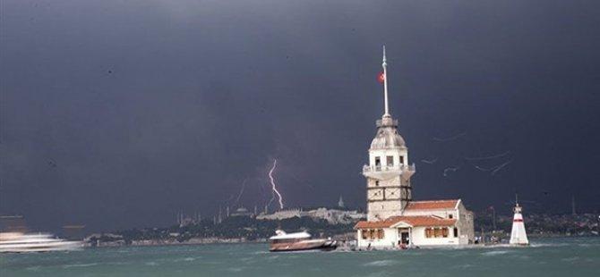 Nasa'dan Türkiye'ye uyarı