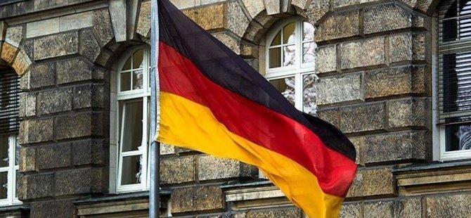 Almanya'da aşırı sağcılar 'düşman listeleri' hazırlıyor