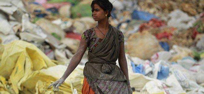 Hindistan'da  toplu ölüm