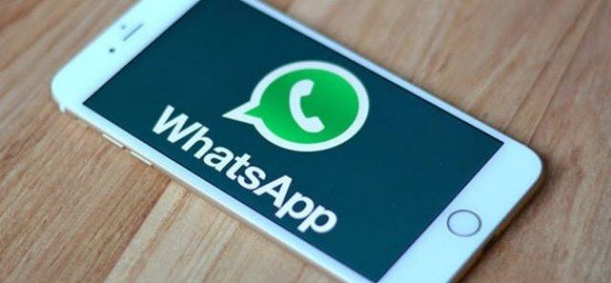 WhatsApp'tan bomba gibi yeni özellik