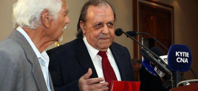 Şener Levent ve Ali Osman konusunda AGİT ve AB'den müdahalede bulunmalarını istendi