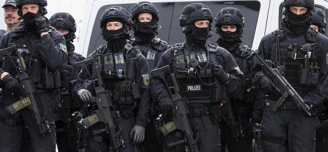 Almanya ve Slovakya arasında 'adam kaçırma' gerginliği