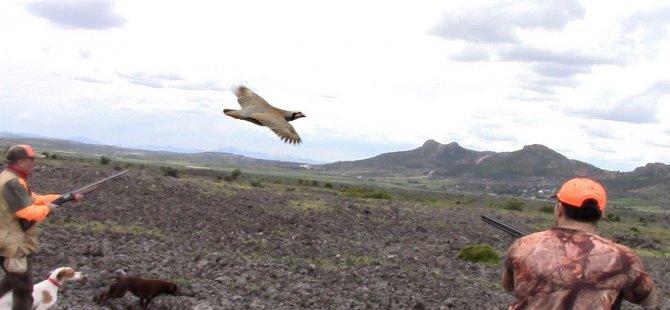 Ekologlarla avcıların kavgası büyüyor!