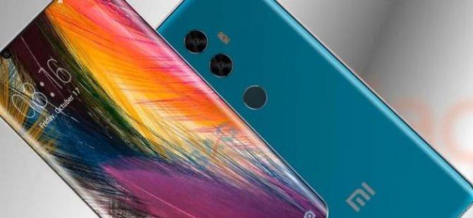 Xiaomi Mi Mix 3, Dünyanın İlk Çerçevesiz Telefonu Olarak Tanıtılabilir