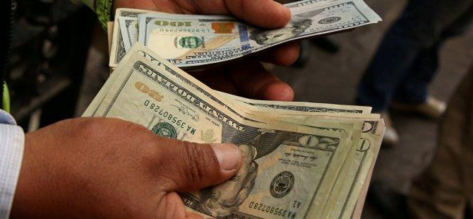 Bankaların internet sitelerinde dolar 7,50 TL