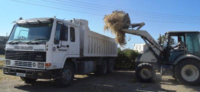 LTB'den Lefkoşa'da temizlenmeyen mal ve araziler için iki aşamalı çözüm