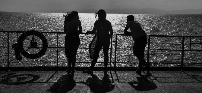 3. Aksa fotofest 2018 fotoğraf yarışması'nda ödül kazananlar açıklandı