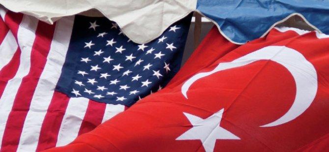 ABD, Türkiye'ye yaptırım uygulamaya doymuyor.