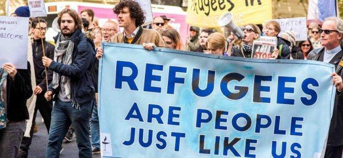 Kıbrıslı Türk'le evli Suriye vatandaşının sınır dışı edilmesi kararına tepki