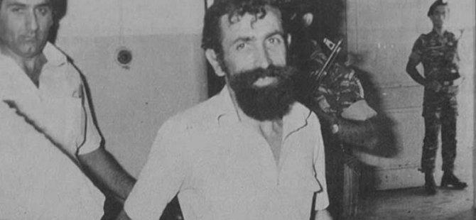 Panayotis Kafkaris  tahliye edildi
