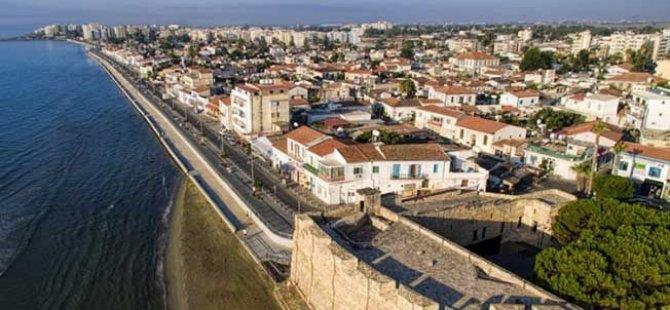 Larnaka değişiyor