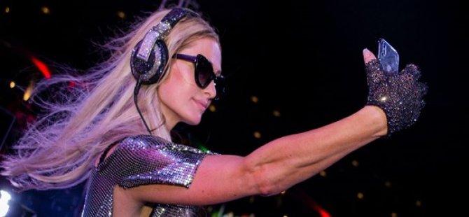 Paris Hilton: Balayına KKTC'ye gelebilirim
