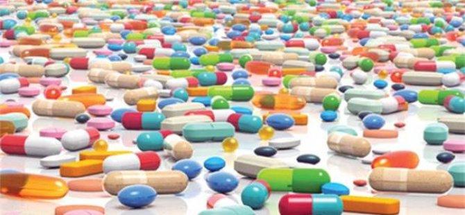 Döviz kuru etkisi sağlığı tehdit ediyor: 700'e yakın ilaç piyasada yok!