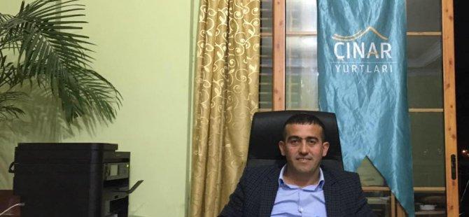"""Yarder: Çeler'in Baf'tan uçması devletimizin itibarını zedelemiştir"""""""