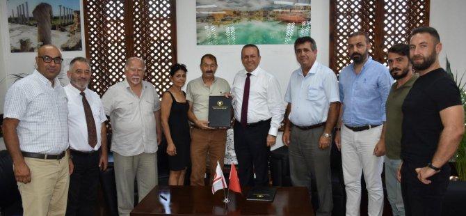 87 Okuldan 6739 öğrenciye Kıbrıs kültür eğitimi