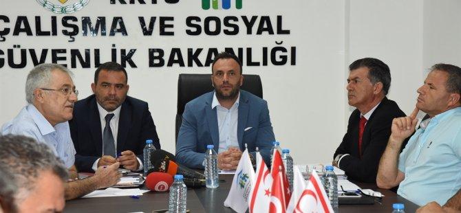 Sektörel Asgari Ücret kaçınılmaz