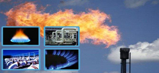 Rum Hükümetinden doğal gaz konusunda bilgilendirme