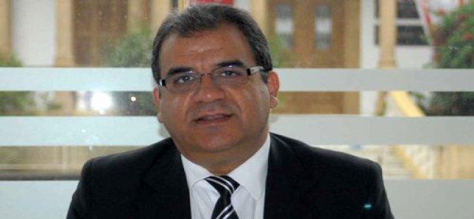 Sucuoğlu, Şanlı Erenköy direnişi dolayısıyla mesaj yayımladı