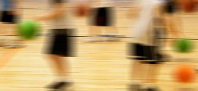 Basketbolcu çocuklara cinsel istismar iddiası