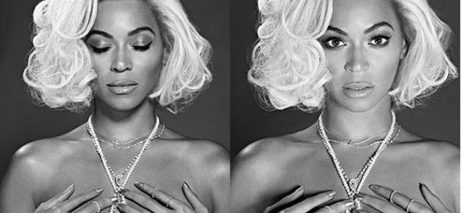 Beyonce'dan 'yuvarlak' beden cağrısı: Zayıflık çılgınlığına karşı çıkın