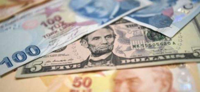 ABD merkezli yatırım bankası Goldman Sachs'ten Türkiye uyarısı