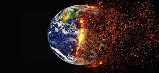 Dünya dönüşü olmayan bir sona mı yaklaşıyor?