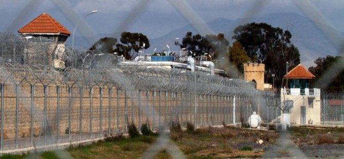 Rum Merkezi Cezaevi için master planı