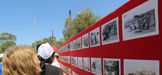 Kıbrıslı Türkler Erenköy'de