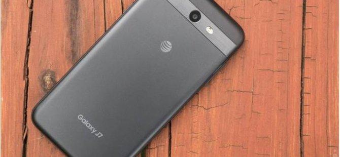 Samsung'un orta segment cihazlarına Android Oreo müjdesi
