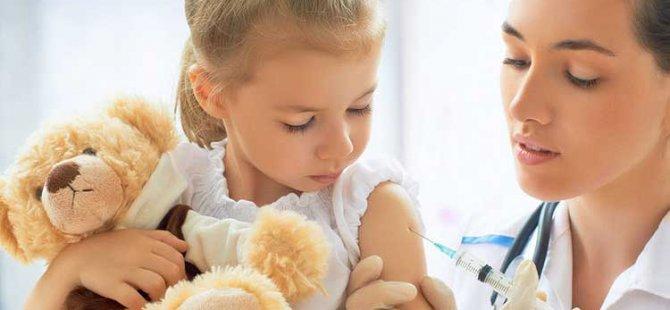 Aşı karşıtlığı halk sağlığını tehdit ediyor: 14 bin 296 çocuk ölebilir