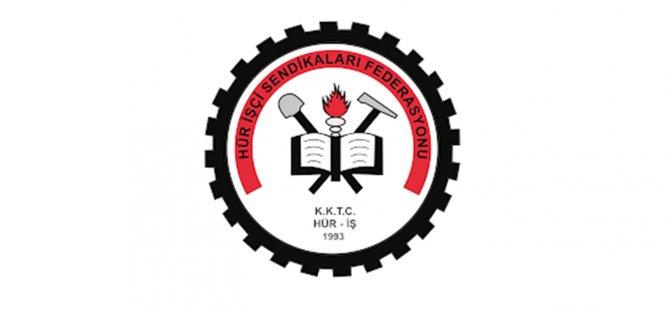 Hür-İş Federasyonu Ankara'da temaslarda bulunuyor