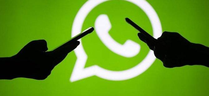 WhatsApp'ta güvenlik açığı tespit edildi