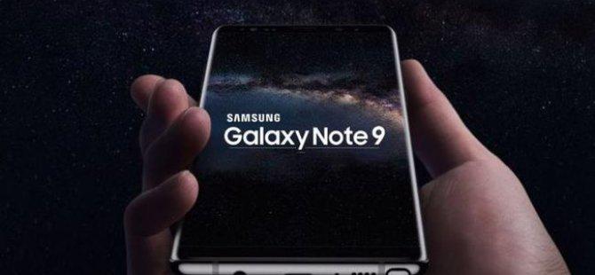 Galaxy Note 9 hayal kırıklığı yarattı!