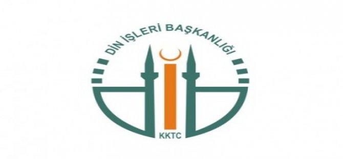 Din İşleri Başkanlığı Hala Sultan Tekkesi'ne ziyaret düzenliyor
