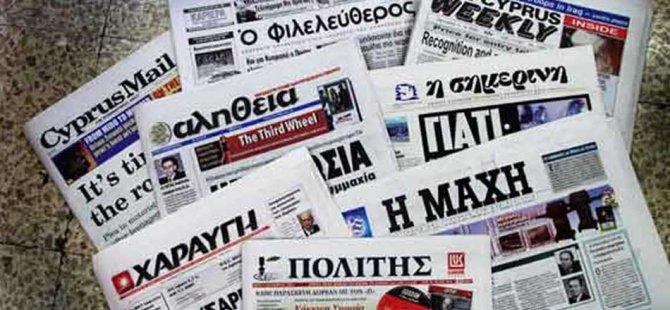 """""""Kıbrıs: Cezalandırılmamış Suçlar"""" Dosyası'nda 31 Aralık 1963"""