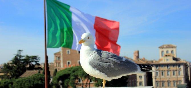 İtalya: Biz de Türkiye gibi ekonomik saldırıya uğrayabiliriz