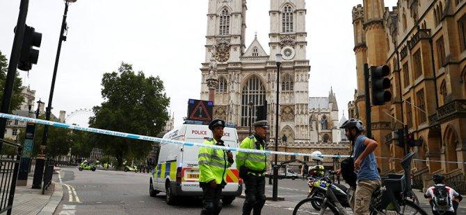 Avrupa'da cami alarmı: Güvenlik önlemleri artırılıyor