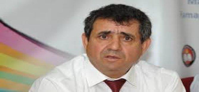 Kıbrıs Türk Toplumunun kendi ayakları üzerinde duracağı ekonomik ve siyasi sistemin kurulması esastır