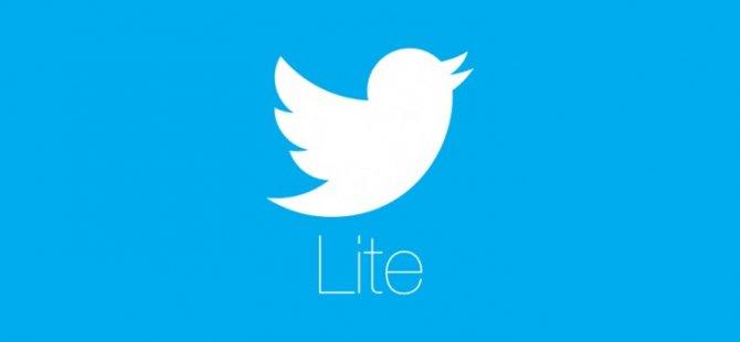 Twitter Lite artık 21 ülkede kullanılabilir durumda