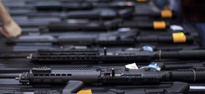 ABD'nin Nebraska eyaletinde okulların silahlandırılması tartışılıyor