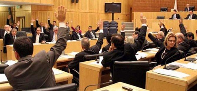 Rum Hükümeti ile partilerin barış harekâtının ikinci aşaması dolayısıyla yaptıkları açıklamalar