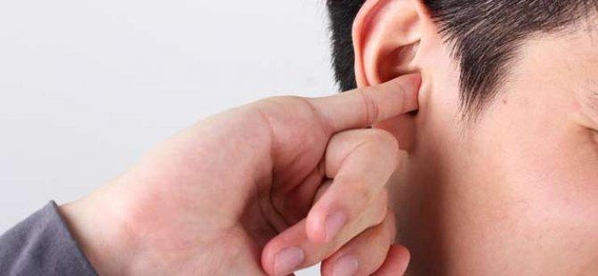 Kulak kaşıntısı neden olur?