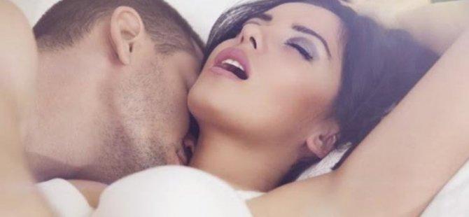 Seksi ateşli hale getirmenin 5 yolu