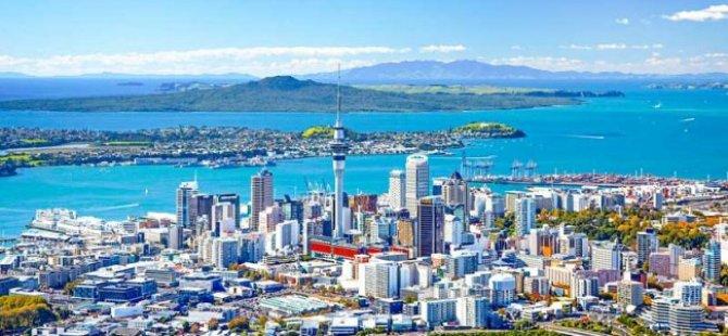 Yeni Zelanda yabancılara ev satışını yasakladı