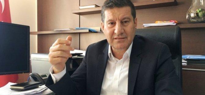KIB-TEK eski Müdürü Gürcan Erdoğan tutuklandı