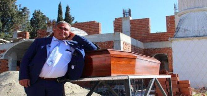 'Ölüm yasağını kaldırdım, ölen yok'