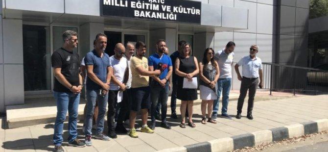 KTÖS: Öğretmen kadroları hükümet tarafından kesildi, öğretmen sınavları okullar açıldıktan sonra...